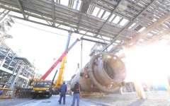化工设备回收、专业一级资质(在线咨询)、上海回收