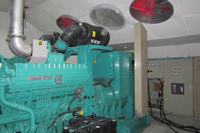 柴油发电机销售康明斯金华发电机
