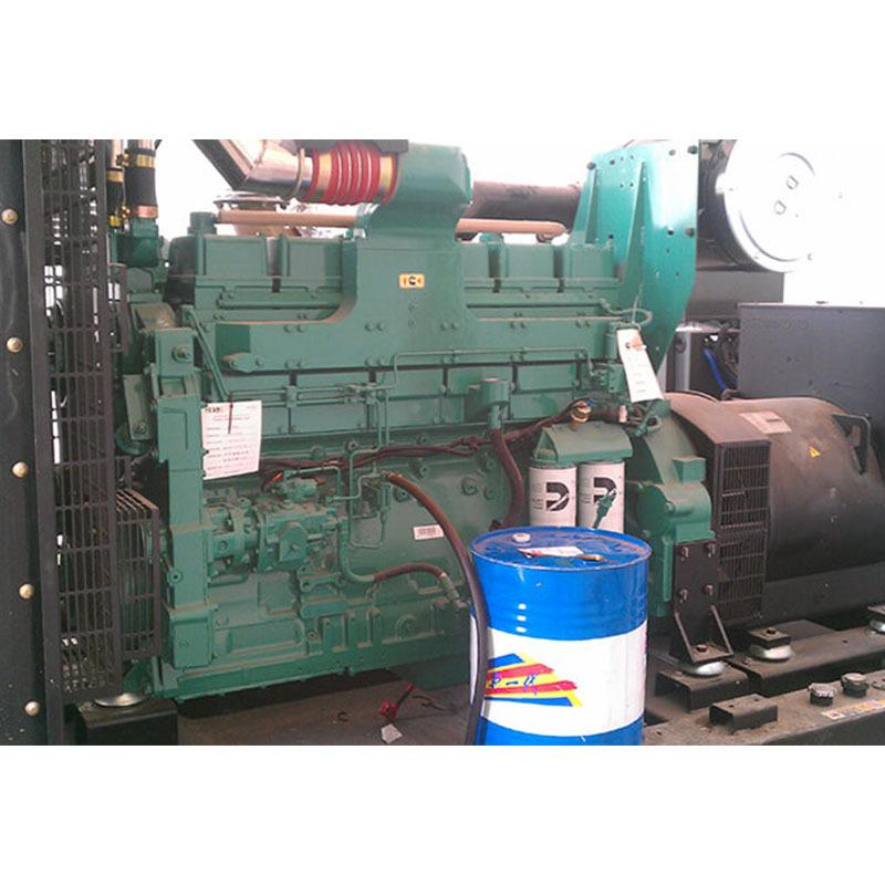 600KW發電機租賃康勝動力在線咨詢麗水發電機