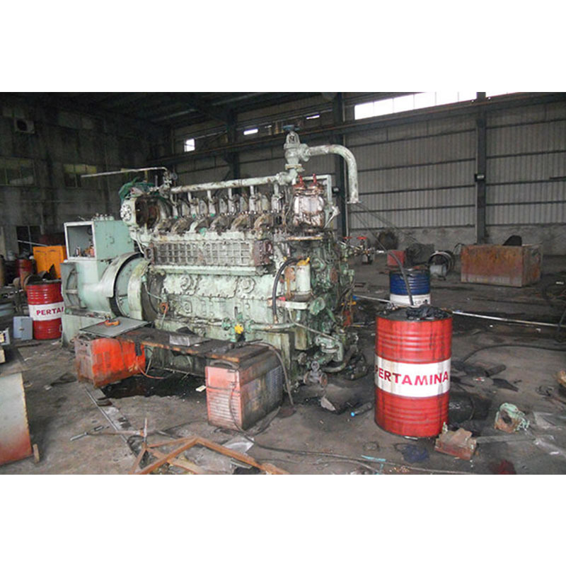 金华发电机、发电机组租赁及维修、600KW柴油发电机