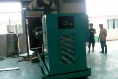 康明斯柴油发电机效率、宁波发电机、康胜动力(查看)