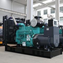 康胜公司(图)、康明斯发电机组维修、台州发电机