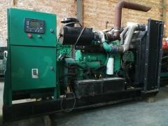 康明斯柴油发电机说明、丽水发电机、康胜动力(查看)