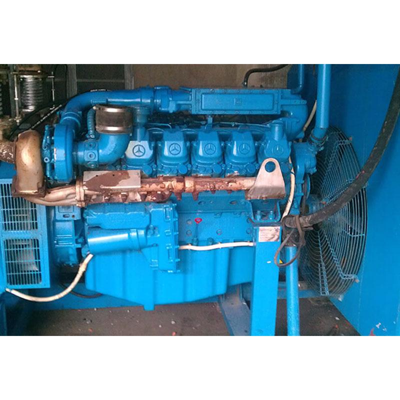 大宇柴油发电机、发电机组租赁及维修、舟山柴油发电机