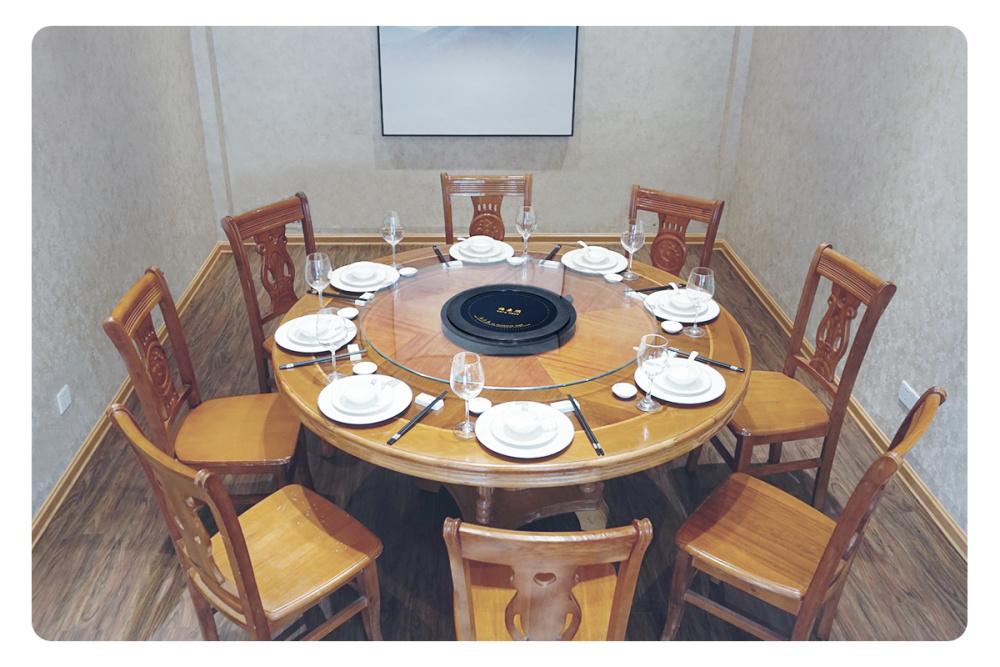 家用圓餐桌玻璃轉盤、韶關玻璃轉盤、福康順電磁爐轉盤
