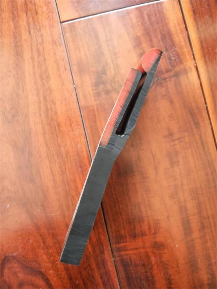 吕梁导料槽防溢裙、导料槽防溢裙板阻燃、向上金品(优质商家)