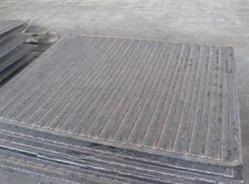 高耐磨耐磨板、鹤壁耐磨板、堆焊耐磨板