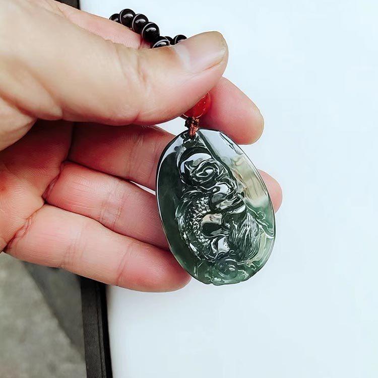 温岭缅甸翡翠、九玖珠宝大师定制、缅甸翡翠的收藏知识