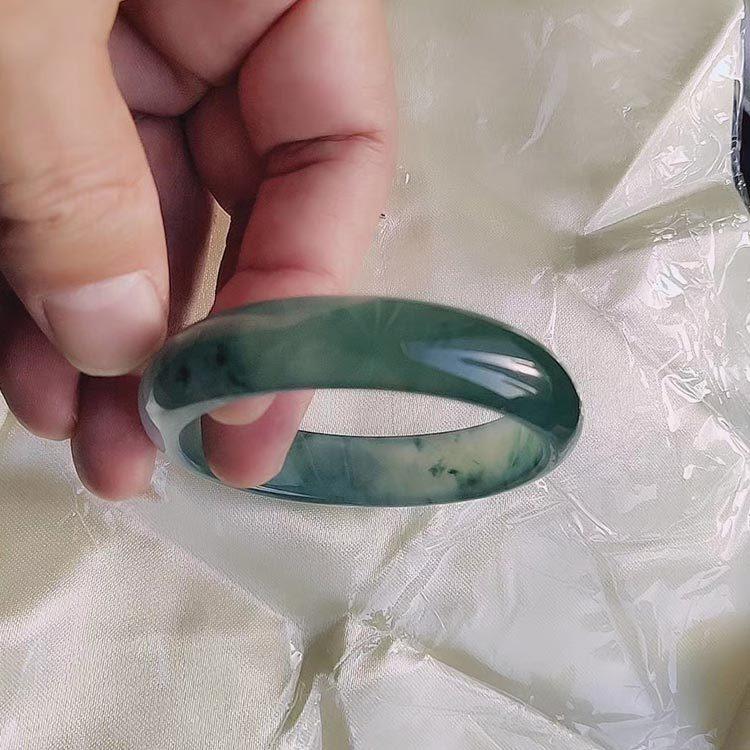 蓝水缅甸翡翠、椒江缅甸翡翠、台州九玖珠宝