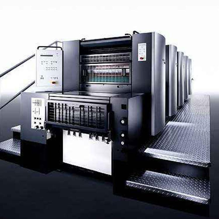 臺州小森對開膠印機單張紙膠印機八色對開膠印機印刷機械