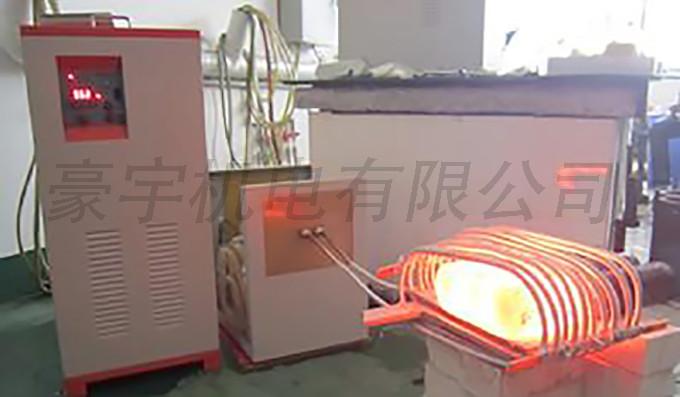 标准件热墩高频感应加热设备厂家直销