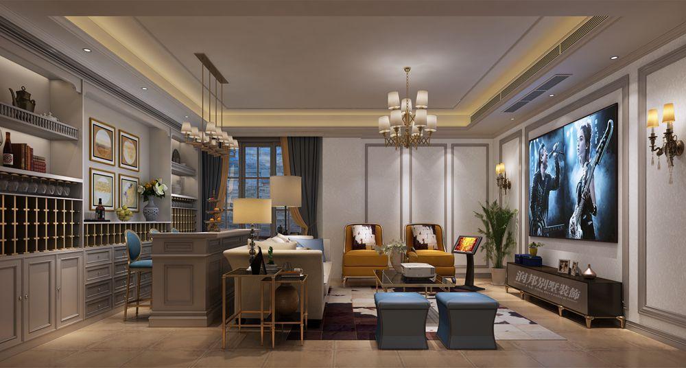 無錫別墅裝修設計圖、別墅裝修、無錫裝修公司