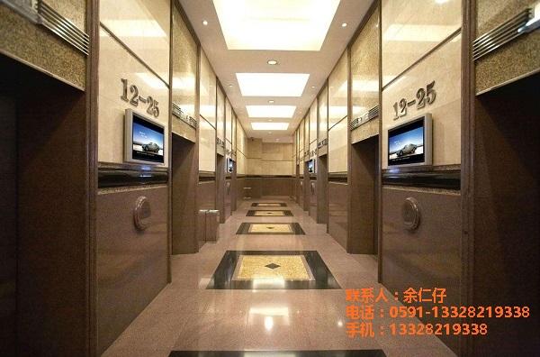 泉州电梯广告商、三亚泉州电梯广告、泉州电梯门广告 (查看)