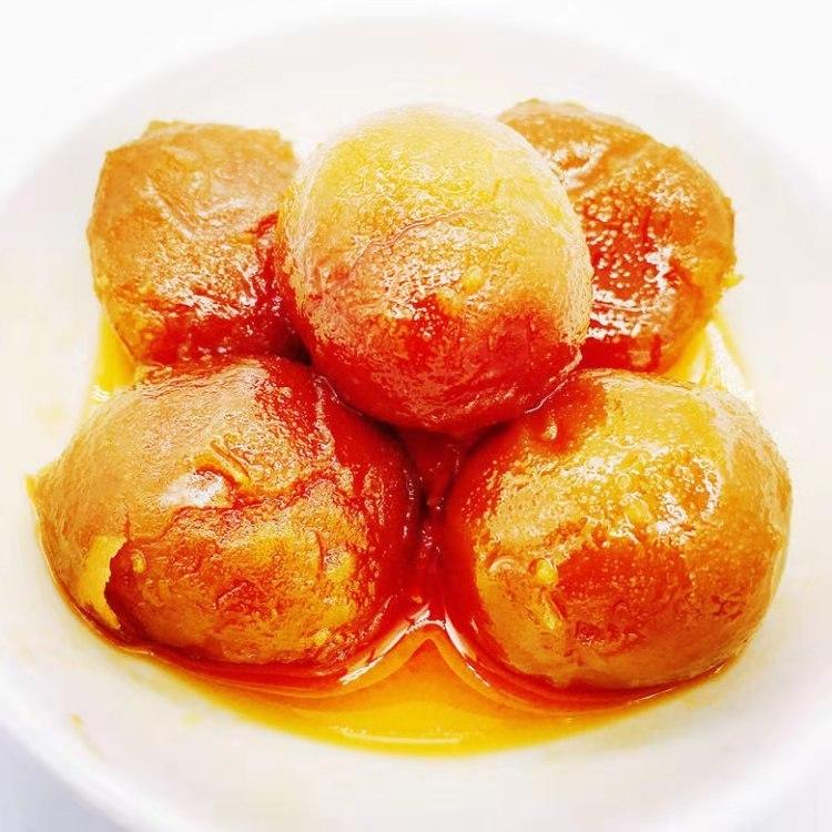 开袋即食蛋黄北海红树林烤海鸭蛋流油烘焙蛋黄酥*30枚