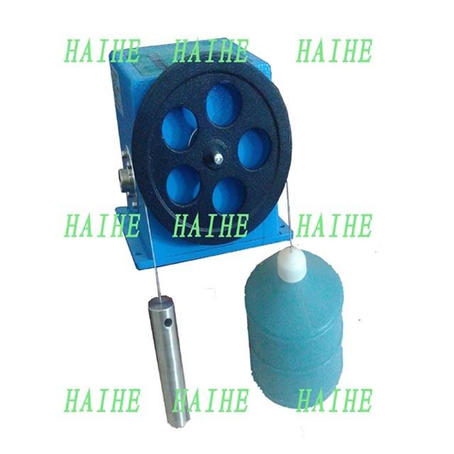 HSW浮子式水位(机显)传感器 水位计