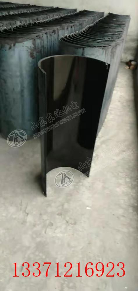 TLY-50-40搪瓷溜槽 陶瓷煤溜槽