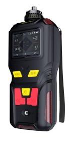 厂家直销便携式VOC气体报警仪供应四川车间厂房检测气体浓度