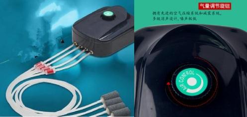 路博供应江西检测机构LB-808 BOD曝气装置