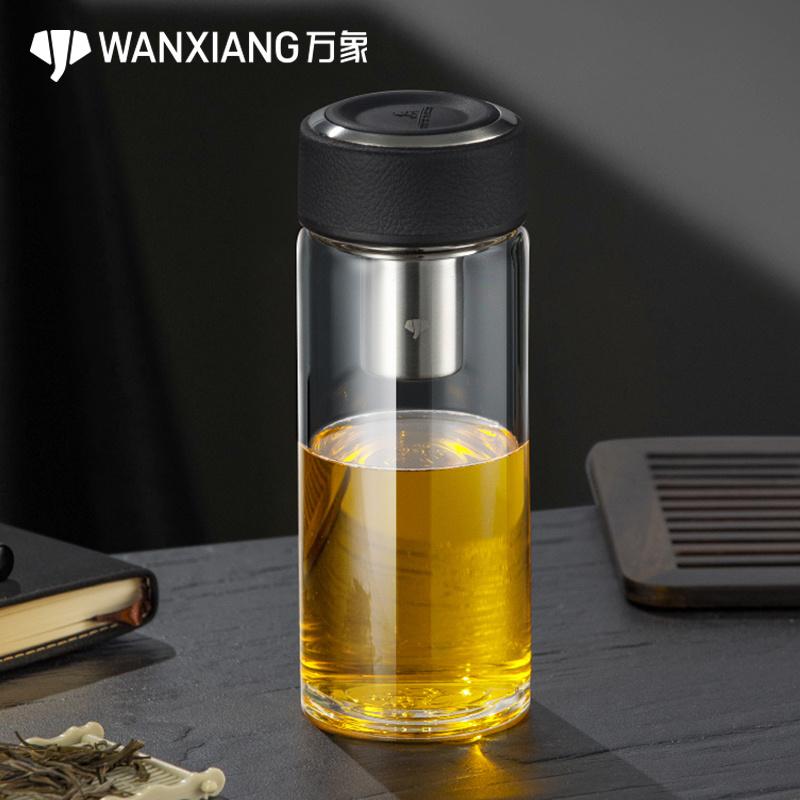 万象玻璃杯批发厂家、上饶杯、诚意达批发