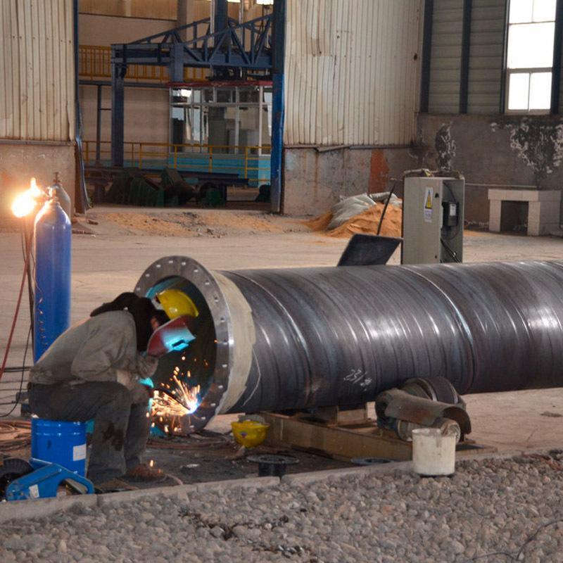 郴州大口徑螺旋管、大口徑螺旋管廠、隆盛達鋼管(優質商家)