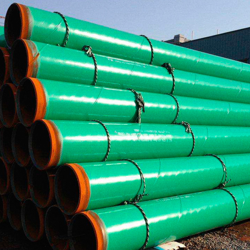 排污用涂塑螺旋管、湖南隆盛达、益阳涂塑螺旋管
