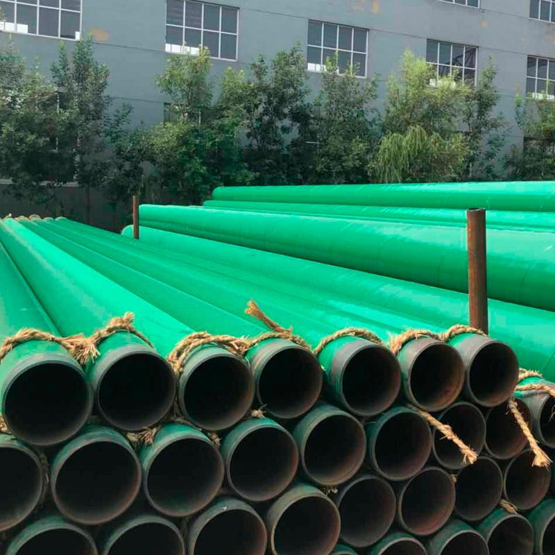湖南隆盛達(圖)、涂塑鋼管廠、株洲涂塑鋼管
