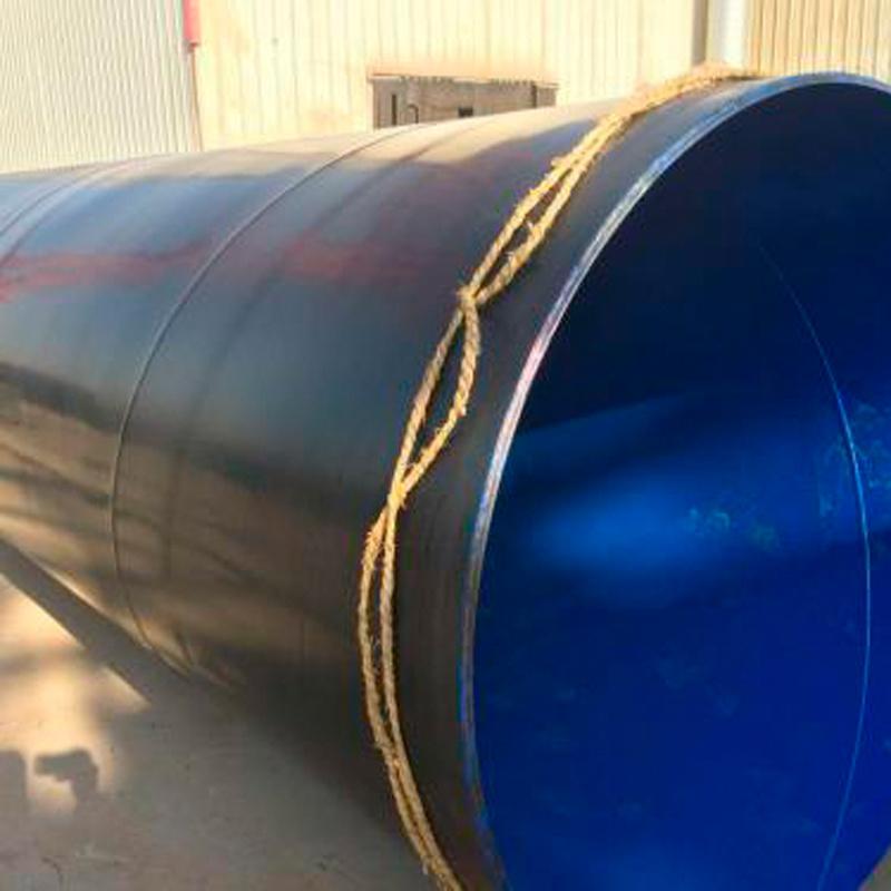 排污用涂塑螺旋管、常德涂塑螺旋管、盛仕达(查看)