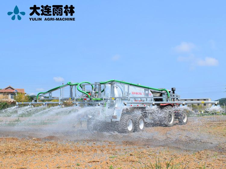 液态肥撒肥机农用洒粪机 厩液施肥车厂家直销