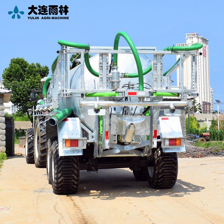 厂家直销厩液喷洒机 水溶肥施肥机