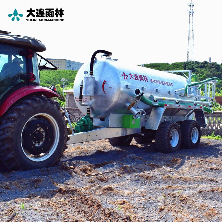 厂家直销厩液施肥机 液态肥施肥车