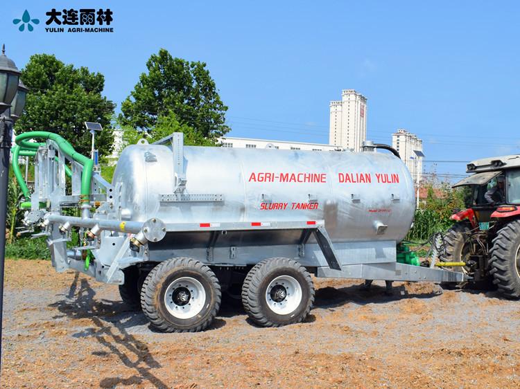 厂家直销新型液体有机肥施肥机 液态有机肥洒粪车