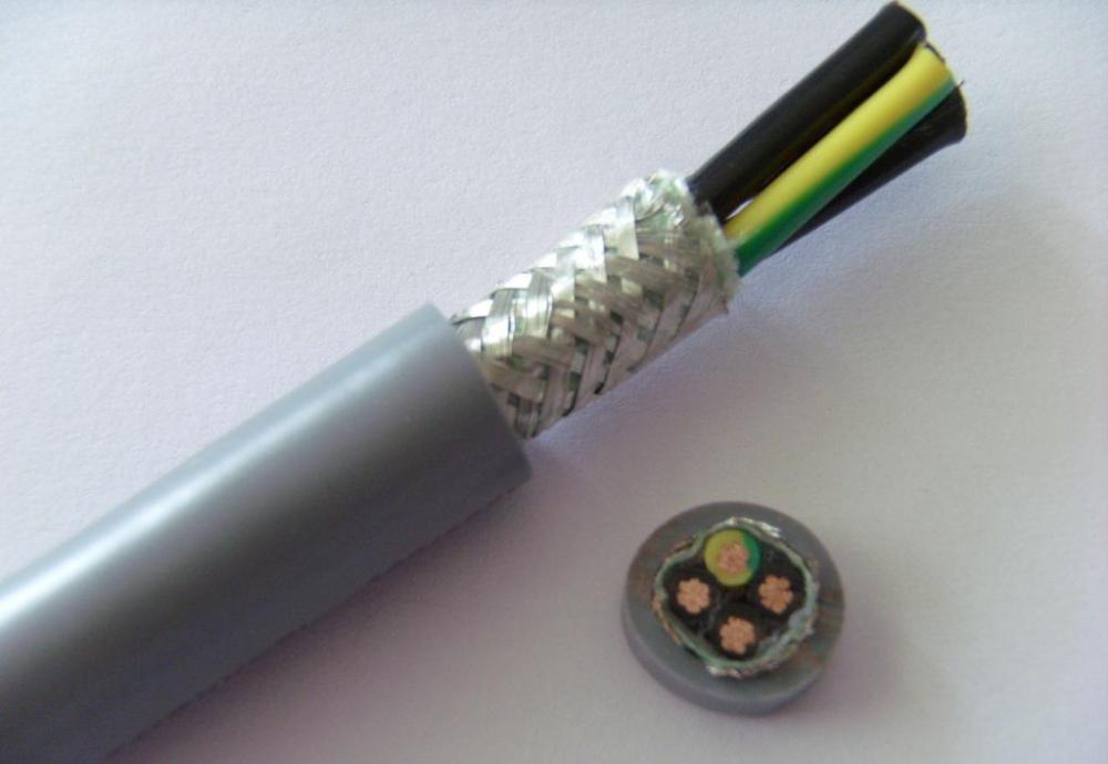 桁架機械手電纜TRVV/TRVVP/TRVVSP拖鏈電纜