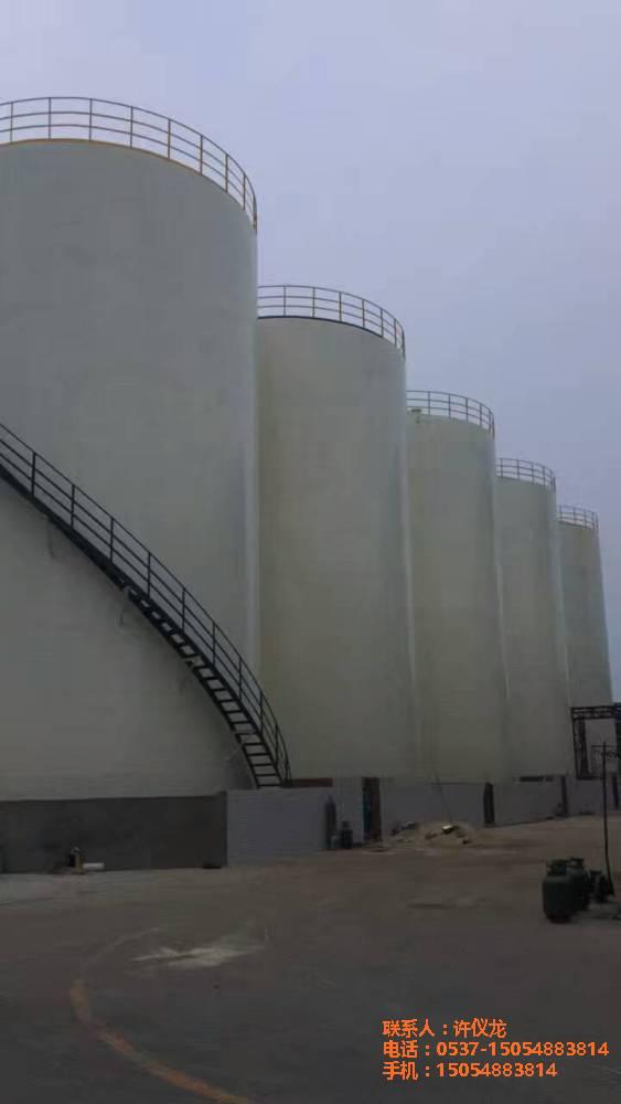 隆顺金属结构(图)、立式罐制作安装、宁夏立式罐