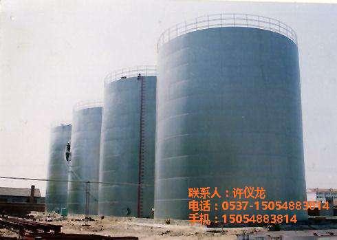 立式罐厂家、白银立式罐、隆顺金属结构