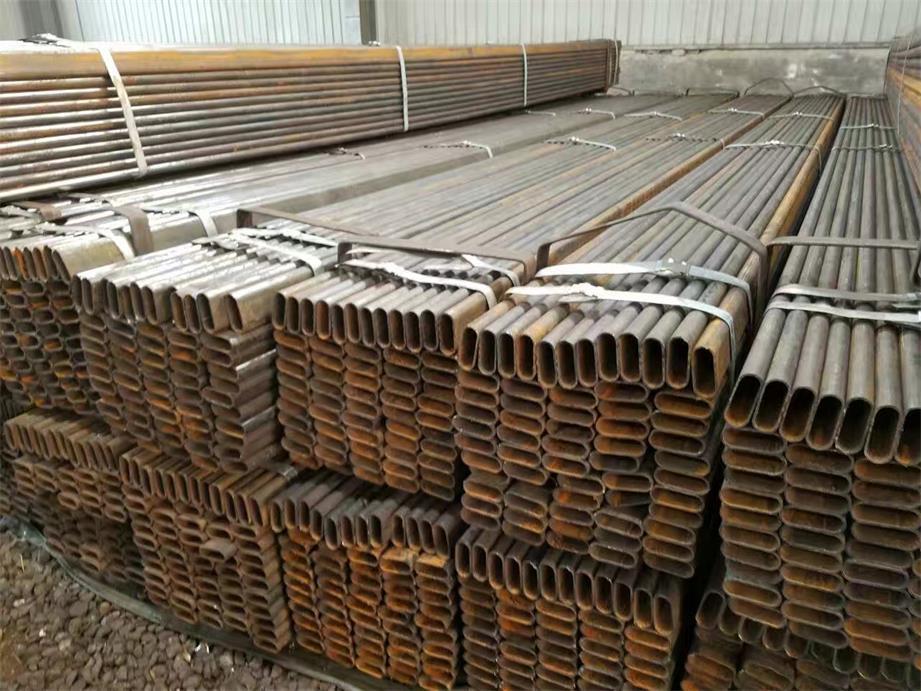 凹形管面包管尺寸、天津市北辰區滕飛翔金屬制品銷售部、宣城凹形管面包管
