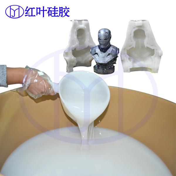水泥产品模具硅胶 模具硅胶厂