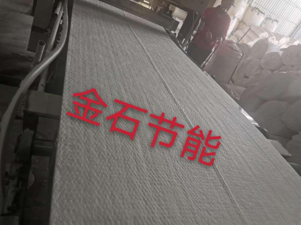 网带炉节能改造陶瓷纤维模块保温模块安装