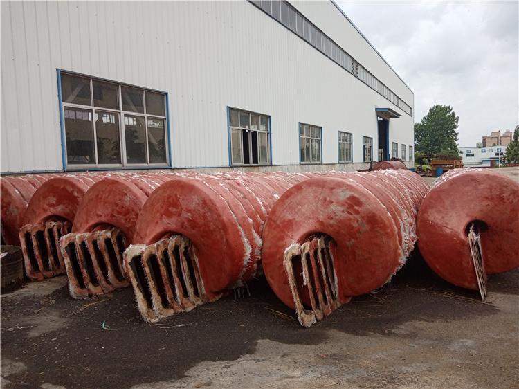 选煤螺旋溜槽旋转玻璃钢螺旋溜槽江西螺旋溜槽选矿设备选金摇床