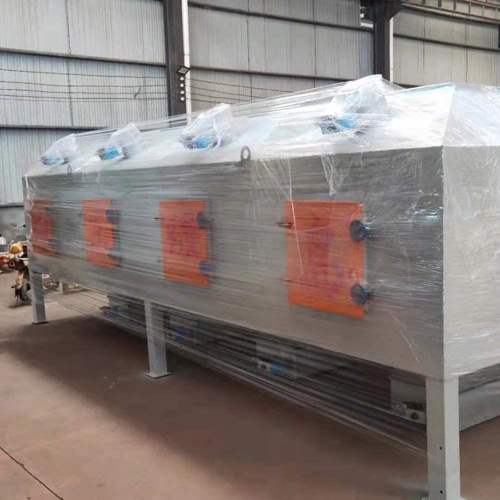废气处理设备处理要求、中山废气处理设备、绿岛环保科技