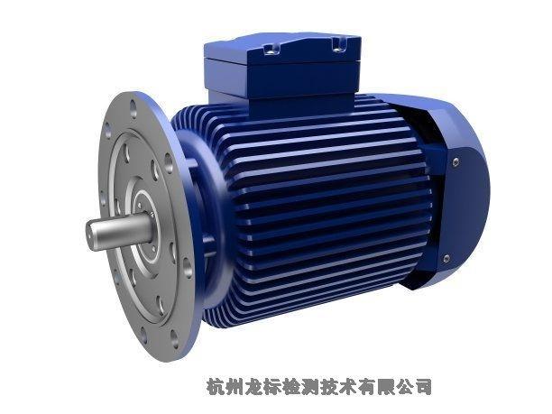 定西能效备案、中国能效检测与备案、永磁电机能效备案