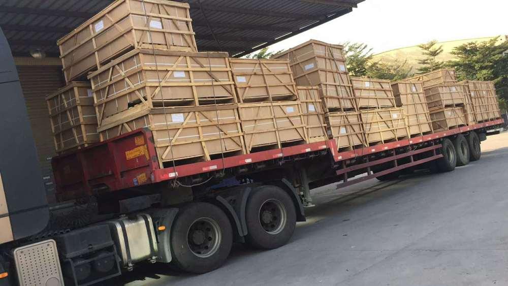中国衣服家具电器生活用品寄到新加坡的公司
