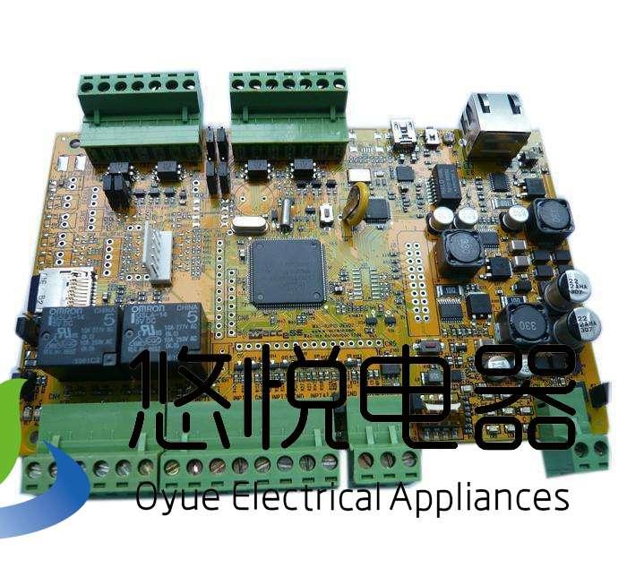 代工代料台州临海溪口杜桥DIP插件后加工焊接PCBA电路板