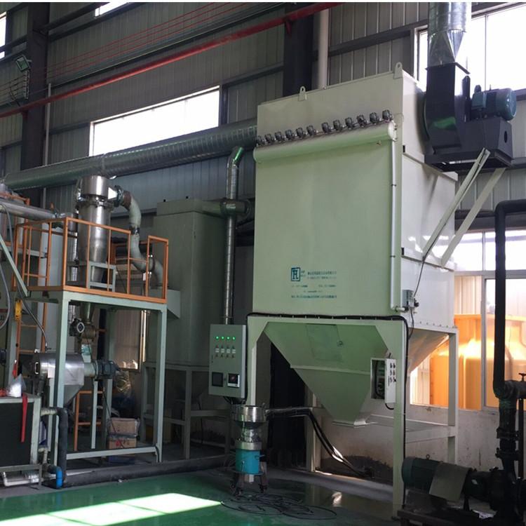 工业打磨台除尘器、打磨台除尘器、河源打磨台除尘器