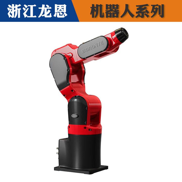 工业机器人的前景、杭州机器人、龙恩工业机器人