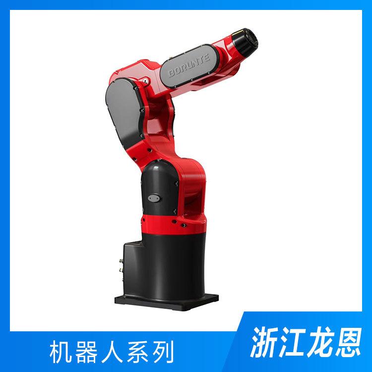 焊接六轴机器人、舟山机器人、龙恩机器人报价