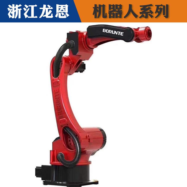 工业机器人的组成、金华机器人、龙恩(查看)
