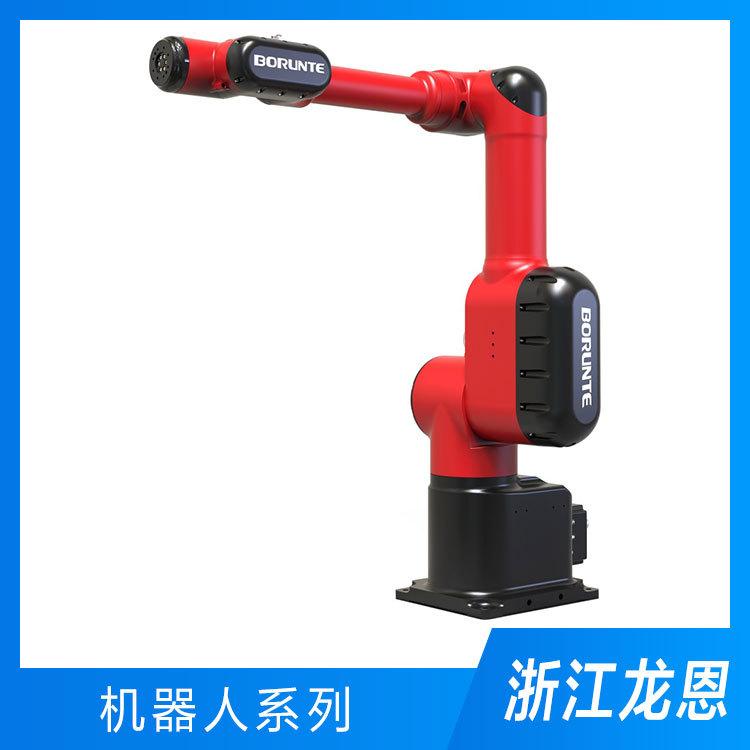 龙恩工业机器人(图)、工业机器人控制系统、金华机器人