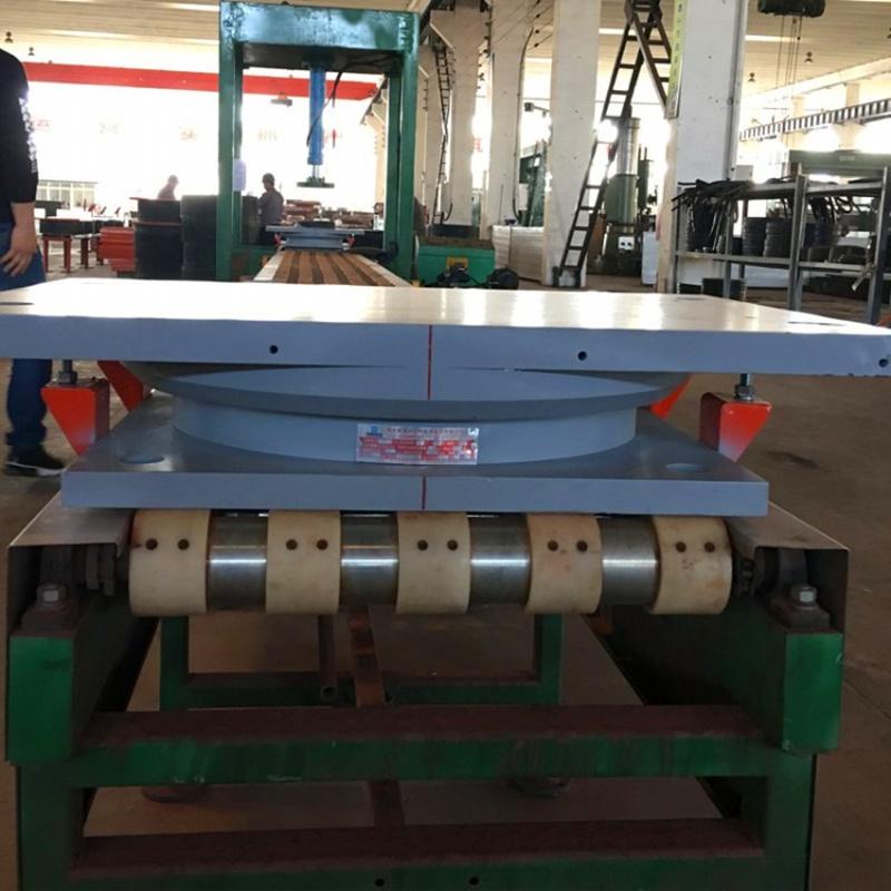 晋城盆式橡胶支座、JPZ盆式橡胶支座、桥梁盆式橡胶支座