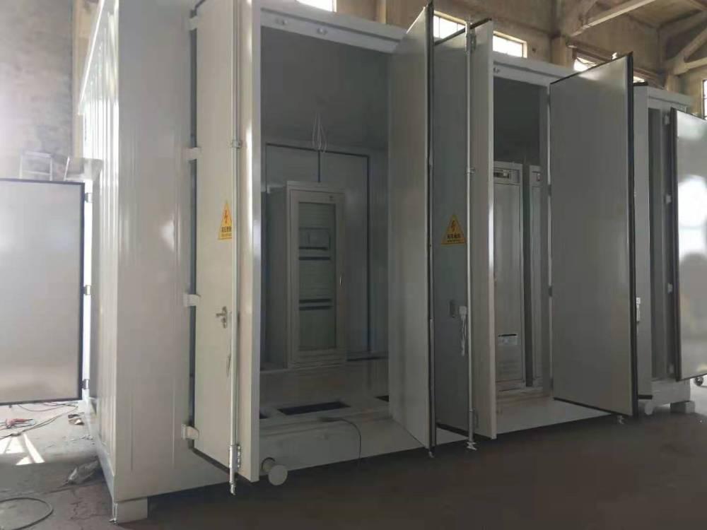 我公司专业从事各类集装箱特种箱、预制箱(图)、预制舱厂家直销、齐齐哈尔预制舱厂家