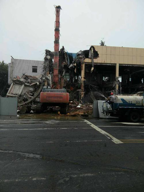 专业拆除废旧、常州专业拆除、化工厂拆除(查看)